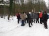 2012-01-27 aa47aa Grünkohlwanderung Tennisverein