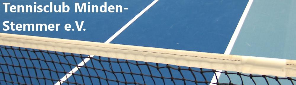 Tennisclub Minden-Stemmer e.V.